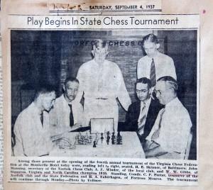 WWGIII Chess